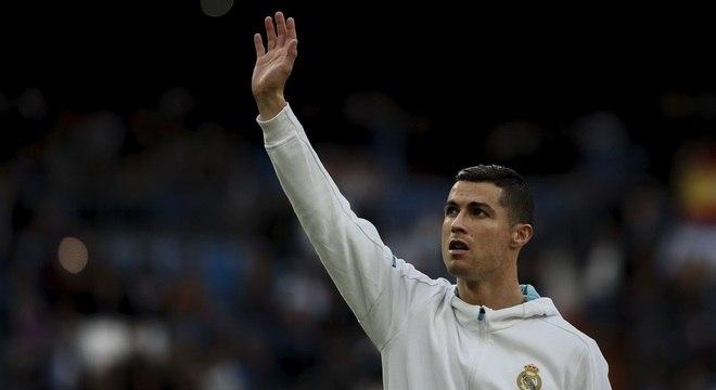 Cristiano Ronaldo se despede do Real Madrid   Hora de um novo ciclo ... 14a958645aa0f