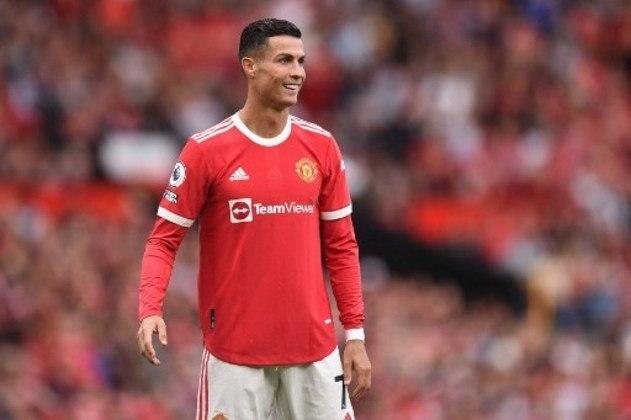 Cristiano Ronaldo (Manchester United) - Força 91