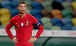 Por conta da contaminação, é possível que o português também perca os dois primeiros jogos da Velha Senhora na Liga dos Campeões contra o Dínamo de Kiev, no dia 20 de outubro, e Barcelona, no dia 28 de outubro