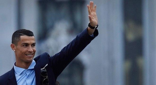 Depois de quase dez anos, Cristiano Ronaldo dá adeus ao Real Madrid
