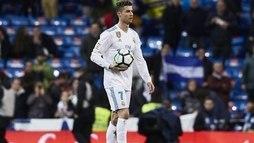 Cristiano Ronaldo propôs 'cheque em branco' para acabar caso de sonegação ()