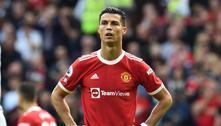 Cristiano Ronaldo bate novo recorde na Liga dos Campeões