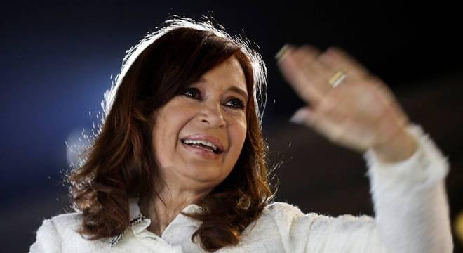 Kirchner integrará a chapa de Alberto Fernández, seu ex-chefe de gabinete