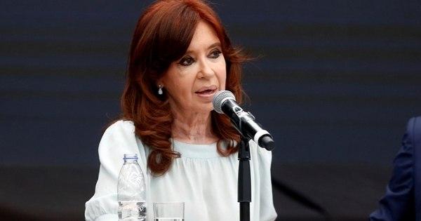 Argentina: Cristina Kirchner se torna principal personagem das eleições