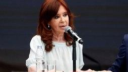 Argentina: Cristina Kirchner se torna principal personagem das eleições (REUTERS/Martin Acosta/19.02.2019)