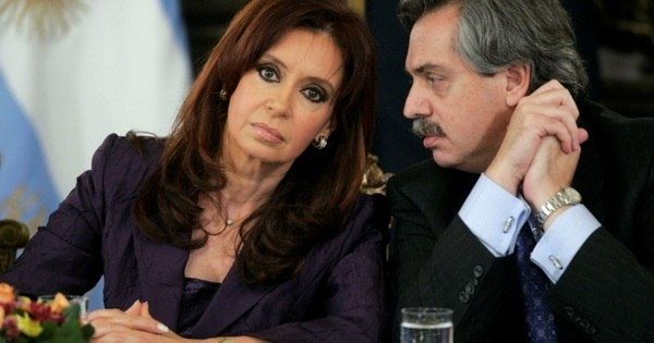 Alberto Fernández nega que seja 'fantoche' de Cristina Kirchner