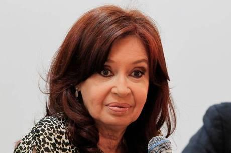 Atual vice-presidente, Cristina era uma das espionadas
