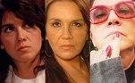 Cristina Prochaska, de 61 anos, foi um dos grandes destaques da novela A Indomada, da TV Globo, em 1997. Com 30 trabalhos na televisão, no entanto, a atriz está longe das novelas há mais de 12 anos. O último trabalho foi em Viver a Vida, em 2009, na emissora carioca. Desde então, ela fez duas participações especiais em séries. Relembre momentos marcantes da carreira e saiba por onde anda a atriz veterana