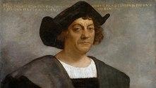 Pesquisa sobre origem de Cristóvão Colombo entra em reta final