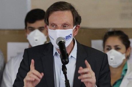 Crivella teve mais de meio milhão de votos no RJ