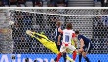 A Inglaterra e a Croácia, mais duas seleções nas oitavas da Euro2020