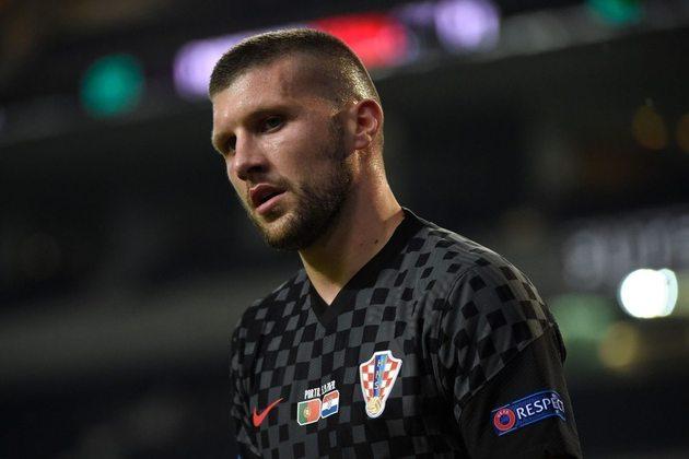 Croácia: Ante Rebic (Milan). Temporada 2020/21: 37 jogos e 11 gols