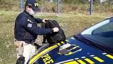 Procurado pela Interpol por tráfico e homicídio é preso no interior de SP