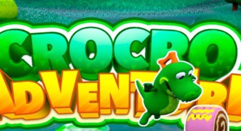 Crocro Adventure (R$ 1,99 para instalar / disponível em Android e iOS)