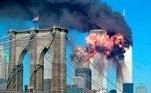 Em 11 de setembro de 2001, em menos de duas horas, as torres gêmeas do World Trade Center foram reduzidas a uma montanha de pó e aço incandescente, o Pentágono ficou destruído e quase 3 mil pessoas perderam a vida