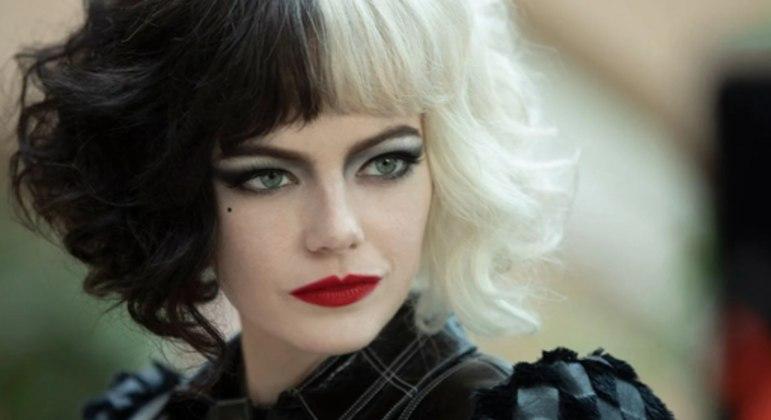 'Cruella' estreia nos cinemas no próximo dia 27 de maio