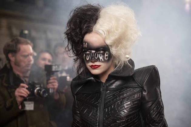 4.Cruella:a icônica vilã da Disney conquistou a quarta melhor bilheteria dos últimos meses. O longa registrou R$ 10,8 milhões, desde a estreia em 3 de junhoVeja e entrevista com o elenco:Emma Stone fala da complexidade de Cruella: 'Uma mulher fascinante'
