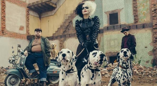 Cruella | O que sabemos sobre o filme até o momento