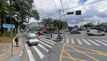 Acidente com caminhão deixa sete feridos em Taboão da Serra (SP)