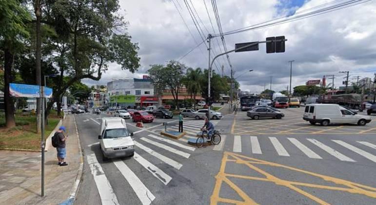 Trânsito na via chegou a 1 km de extensão