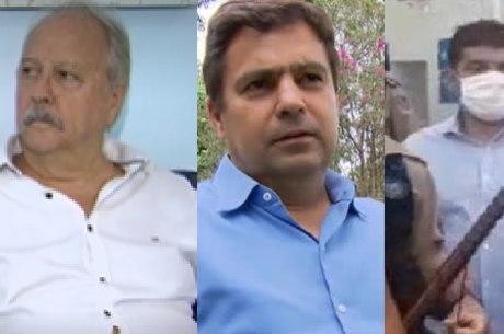 Ex-dirigentes do Cruzeiro são acusados de lavagem de dinheiro