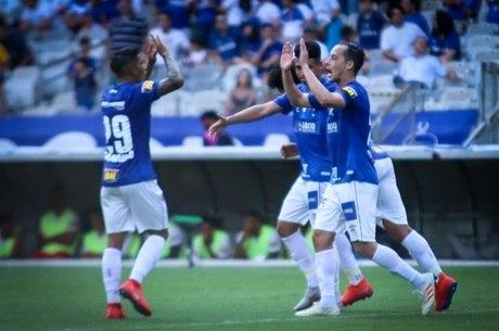 Cruzeiro é o 1º brasileiro a ter jogo da Liberta pelo Facebook ... 6a7fa22c336