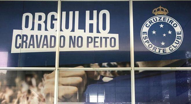 Cruzeiro vive uma crise e no último Brasileirão foi rebaixado para Série B