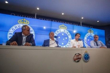Wagner Pires de Sá e Itair Machado renunciaram ao cargo em 2019