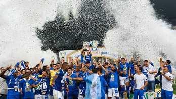 __Veja os cinco motivos da conquista do Cruzeiro na Copa do Brasil__ (Reprodução)