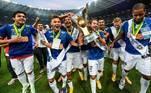 Cruzeiro 2014, Everton Ribeiro