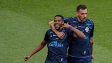 Pobre gigante Cruzeiro. Terceiro ano garantido na Segunda Divisão. Vergonha contra o CSA