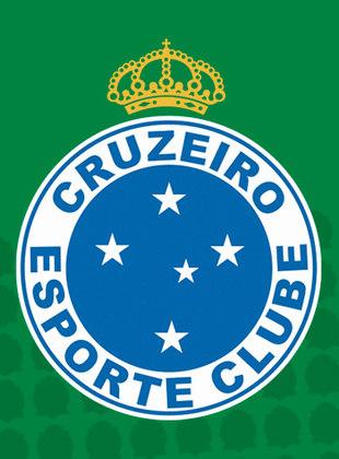 Cruzeiro: 3 atletas