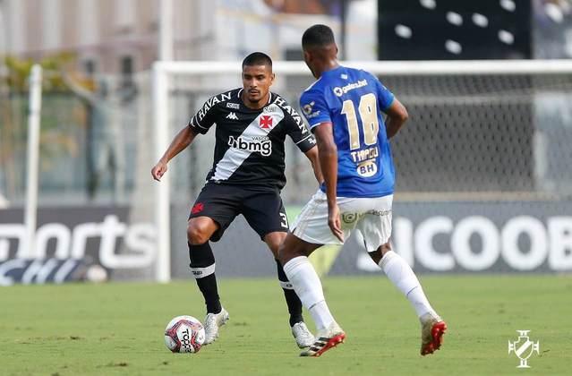 CRUZEIRO - SOBE - Fábio foi o melhor em campo pelo Cruzeiro. O goleiro fez três grandes defesas na partida. DESCE - O meio de campo da equipe foi bem abaixo. Não conseguiram controlar a posse de bola e construir grandes jogadas.