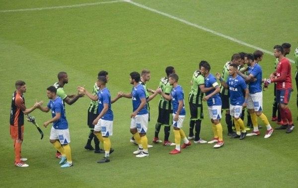 fad44eb2e Relembre 10 momentos marcantes do Cruzeiro campeão mineiro - Fotos ...