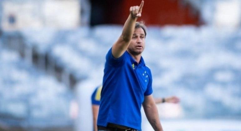Cruzeiro x Atlético Mg - Felipe Conceição