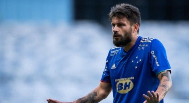 Cruzeiro x Atletico mg - Rafael Sóbis