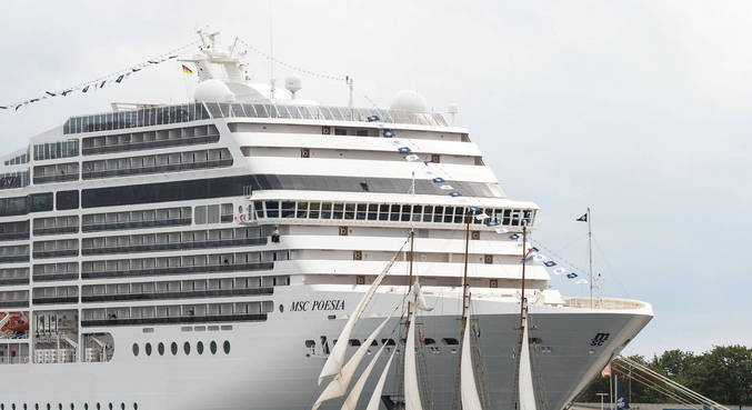 Flórida vai processar governo Biden por proibição aos cruzeiros