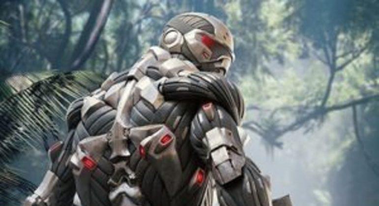 Crysis Remastered Trilogy sai em outubro para PC e consoles