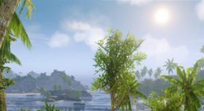 Crytek demonstra Crysis Remastered no Nintendo Switch