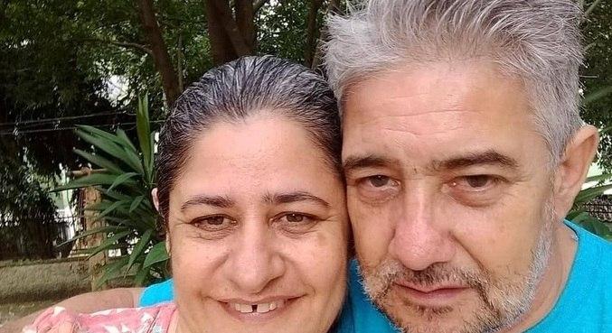 Casal morreu após ser levado por enxurrada na zona oeste de SP