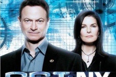 Série 'CSI: Nova York' foi ao ar no domingo (24)