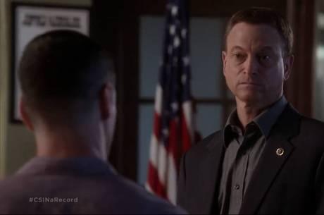 'CSI: Nova York' faz sucesso na Record TV
