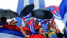 Internet é restabelecida em Cuba, mas sem acesso às redes sociais