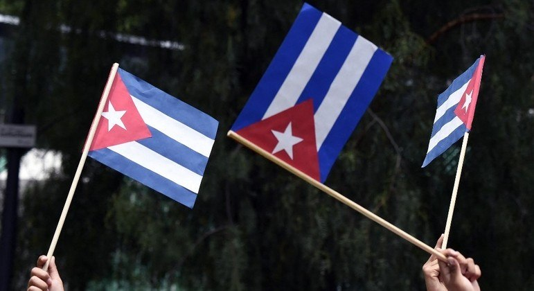 Manifestação em Cuba surpreendeu o governo e fomentou novas mobilizações