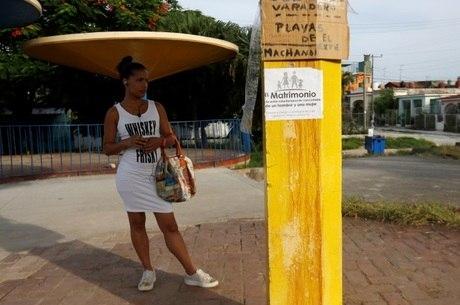 Artigo 68 foi promovido pela filha de Raúl Castro