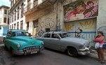 Havana e Ciego de Ávila continuam liderando as taxas de incidência por 100 mil habitantes no país, com 301 e 222 novos casos nos últimos 10 dias, respectivamente