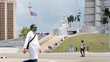Cuba fecha abril como seu pior mês de pandemia em casos e mortes
