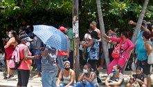 Cuba reconhece crise sanitária, mas recusa corredor humanitário