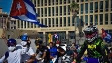 Justiça cubana julga 62 pessoas por protestos de 11 de julho