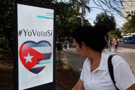 Nova Constituição é aprovada em Cuba
